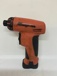 Snap-on Cts5960 Cordless Screwdriver