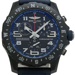 Breitling 2021 Purchased In January Endurance Professional Bright Light No.4605