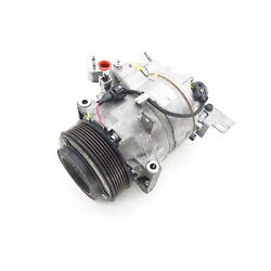 Air Conditioning Compressor For Nissan 370 From From34 3.7 06.09- 926001cb0b