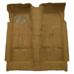For Ford Gran Torino 72-73 Carpet Essex Replacement Molded Gray Complete Carpet