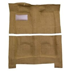 For Pontiac Catalina 65-70 Carpet Essex Replacement Molded Brown Complete