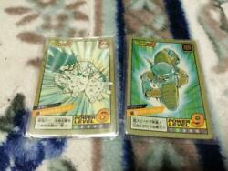 Dragon Ball Carddass Super Battle Uns Peeled Off 6.25 Free Shipping No.4216