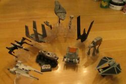 Star Wars Rogue One Miniature Vehicle Collection