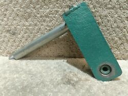 Powermatic Table Saw Splitter Support Rear And Splitter Support Shaft