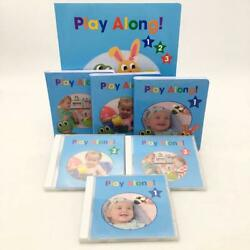 Purchased In 2017 Play Along Dvd Cd Lyric Disney English System