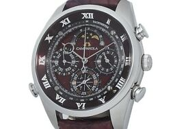 Citizen Campanora Grand Complication Ah4080-01z 6772-t007902 Menand039s Watcha52507