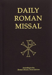 Our Sunday Visitor-daily Roman Missal 3/e Hbook New