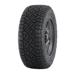 Fr Fuel Gripper At 265/60r18 Two Tires