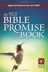 Beers Ron/ Mason Amy E. Com-the Nlt Bible Promise Book Book New