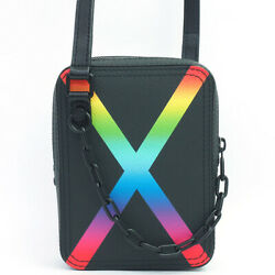 Louis Vuitton Products Eligible For Super Danube Messenger Taiga M30332 No.4416