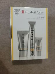 Elizabeth Arden Prevage Anti-aging Solutions Gift Set Free Usa Shipping New