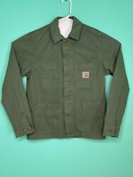 Green Size Xs Wesley Jacket Pre-own.