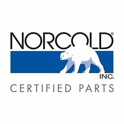 Norcold 691449 Refrigerator Power Supply Circuit Board For N3104 Series