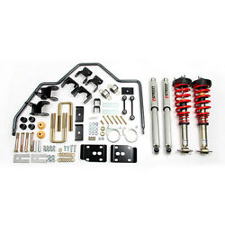 Bell Tech Performance Handling Kit 15-17 Ford F150 All Cabs Pn 1001hk