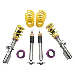 Kw For Coilover Kit V3 2015 Ford Mustang Coupe + Convertible Excl. Shelby Gt500
