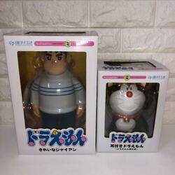 Limited Sold Out Fujiko Fujio Museum Limited Doraemon With Ears Amp Beautiful