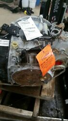 2007 Ford Escape 2.3 4x4 Automatic Transmission Assembly 170000 Miles Cd4e