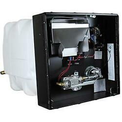 Atwood 94026 Xt Water Heater Lp-electric-heat Exchange - 10 Gallon
