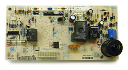 Norcold Refrigerator Power Supply Circuit Board 621991001