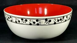Bowl Disney Mickey Mouse All Over Large Salad Bowl 11