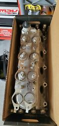Ls1 806 Heads Rockers Push Rods Lifters Trays Valve Covers Plus Mls Header...