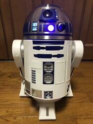 Deagostini Weekly Star Wars R2d2 Finished Product