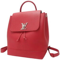Louis Vuitton Rock Me Backpack Bags 2way Shoulder Bag Shawl Day Pack No.9058