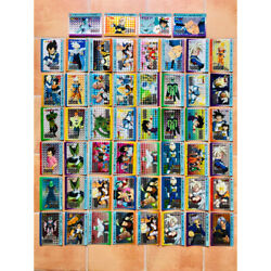 Super Rare Treasure Dragon Ball Card Collection Set Roses Available For Sale