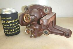 Rebuilt Head For Alamo Empire Rock Island Old Hit And Miss Gas Engine Part 3816