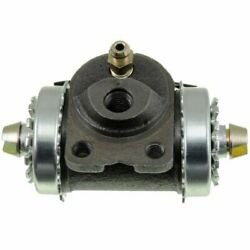 Dorman W3396 Drum Brake Wheel Cylinder With High Quality Epdm Rubber Cups