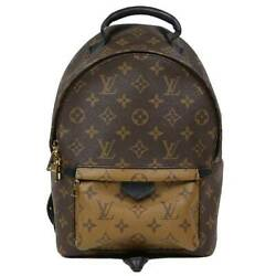 Louis Vuitton Monogram Reverse Palm Springs Backpack Pm M44870 Day Pack No.2541