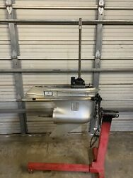 """Honda Outboard V6 200 225 250 20"""" Lower Unit Gearcase Lowerunit"""