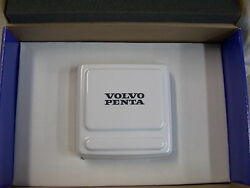 Volvo Penta Edc Lcd Display For A Limited Time 881674 / 22629328 / 22949191