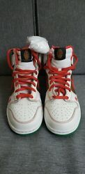Nike Sb Money Cat High Size 12 Brand New With Box + Og White Lace Deadstock🔥
