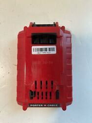 Porter Cable 20v Max Lithium Ion Compact Battery Pcc680l