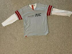 Polo Jeans Company Pjc 067 Nyc 1969 Menand039s Jersey Shirt Size L