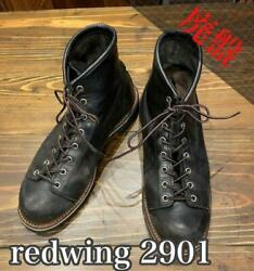 Redwing Red Wing Boots Monkey Lineman Scrapped Model