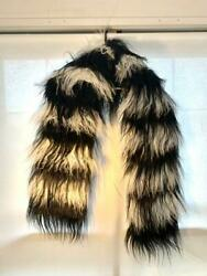 Fur Muffler For Limited Time Free Shipping No.9554