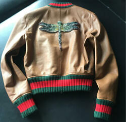 Milan Limited Edition Bomber Free Shipping No.9616
