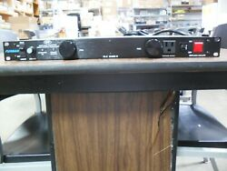 Furman Pl8 Series Ii Power Conditioner And Light Module