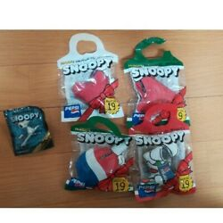 Sold Out Unopened Snoopy Snoopy Pepsi Giveaway