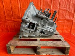 05-06 Acura Rsx Type S Transmission - K20z1 6 Speed Manual - Nsn4 - Gear Box 69