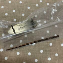 Usj Harry Potter Hermione Small Wand Collection