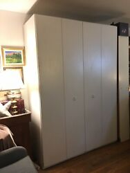 Full Size Murphy Bed Local Dismantle / Pick Up In Central Nj
