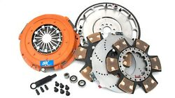 Centerforce 415614842 Dyad Clutch And Flywheel Kit Fits Camaro Corvette Gto