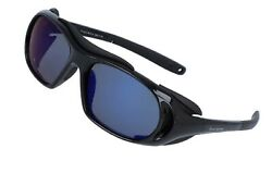 Takamiya Real Method Polycarbonate Shade Cover Polarized Glasses From Japan Jp