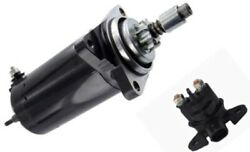 New Starter W/relay For Sea-doo Pwc Spx 782cc 278-001-376 278-001-802 1998-99