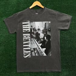 The Beatles Vintage Style Rock Tshirt Size S/m