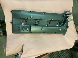 Yamaha Cylinder Head Cover F350 2 6aw-11192-00-9s 2007 - 2011 Models. Used / Go