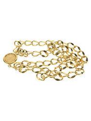 Belt Gld Chain Belt Clothing And Miscellaneous Goods Etc. No.5661